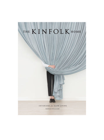 The Kinfolk Home - Black