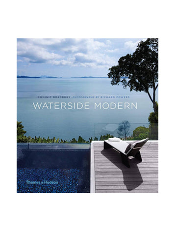 Waterside modern - Black