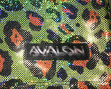 LIMITED EDITION AVALON UV Reactive/ Glow in The dark Women's V-Halters 61Euro