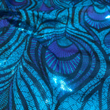 Men's Cosmic Hooded Holographic Tank (More colors and patterns!)