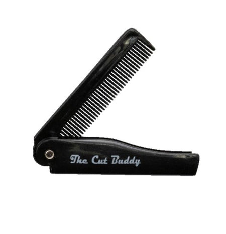 Foldable Comb