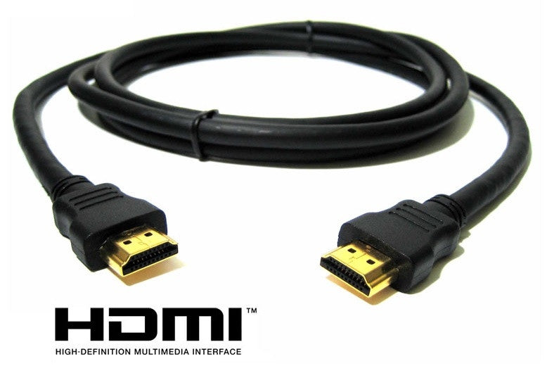 1.5 M Male to Male HDMI Cable
