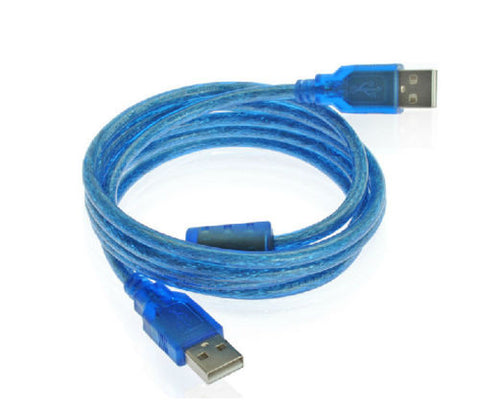 Male to A Male USB Cable