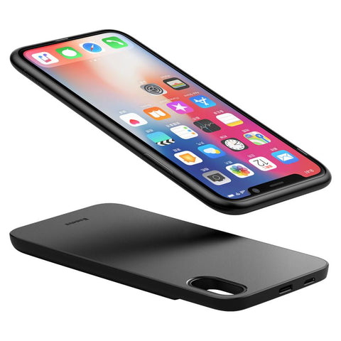 Baseus 1+1 iPhone X Backpack Power Bank
