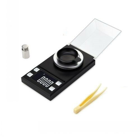 8028 10g 0.001g Digital Jewellery Scale
