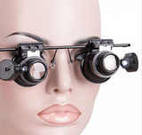 20X Glasses Type Magnifying Lens