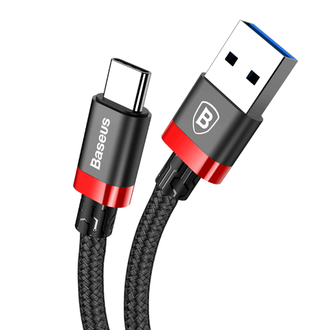 Baseus Golden Belt Type-C USB3.0 Cable