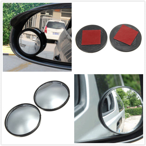 Mirror Blind Spot Auto RearView