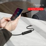 Baseus 2 in 1 Powerbank Cable