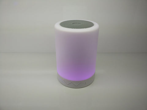 Touch LED Lamp BLUETOOTH SPEAKER