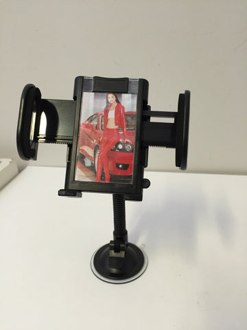 Long Arm Car Phone Holder