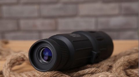 16X52 High-powered Wide-angle Monocular