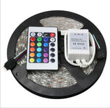 Waterproof 5m 3528 LED Strip (Full Set)