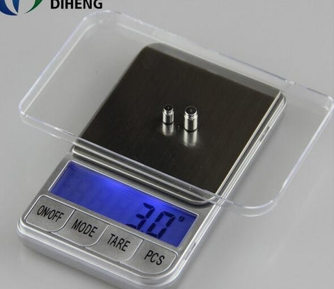 100g Max 0.01g Min High Quality Accurate Digital Pocket Scale
