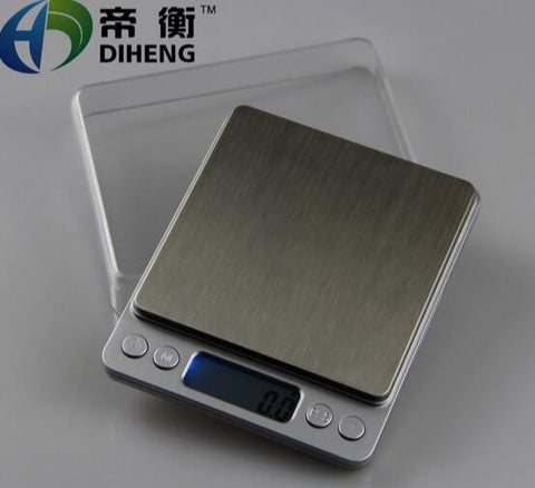 500g Max 0.01g Min Superior Accurate Digital Scale