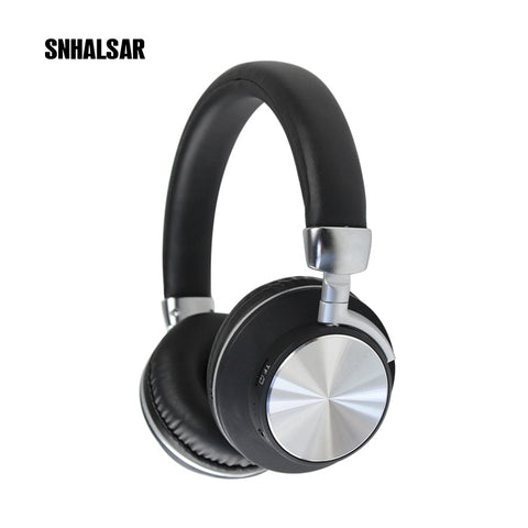 98BT Bluetooth Headphones