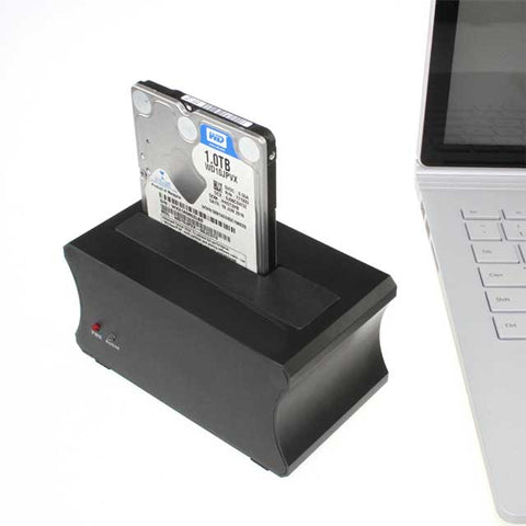 USB3.0 HDD Docking Station