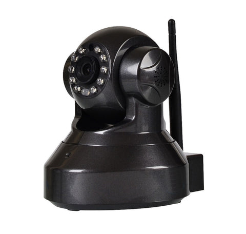 STARCAM Wireless 720p IP Security Camera
