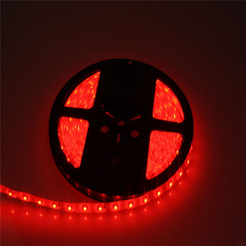 Waterproof 5m 3528 LED Strip (Strip Only)