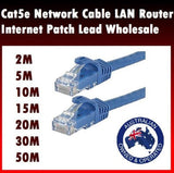 Cat5e Ethernet Network Cable