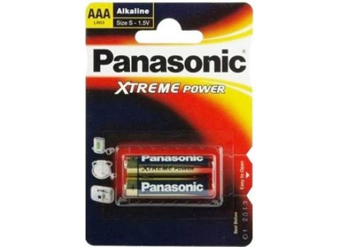 Panasonic AAA Battery