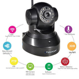 VSTARCAM Wireless 720p IP Security Camera