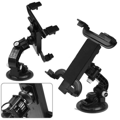 "7-12"" Universal Car Tablet Holder"