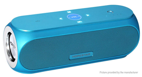H19 Touch Screen Bluetooth&NFC Wireless Speaker