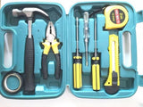 8 Pcs Home Repair Tool Set