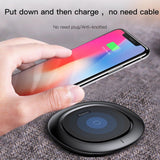 Baseus UFO Wireless Charger
