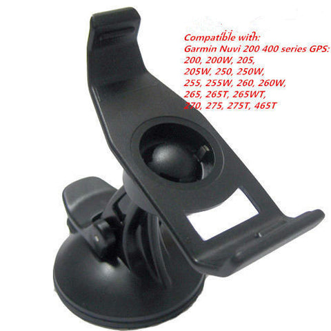 Car windshield Holder for Garmin GPS nuvi