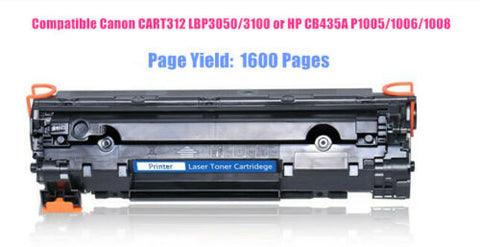 Cart312 Toner Cartridge Canon Printer