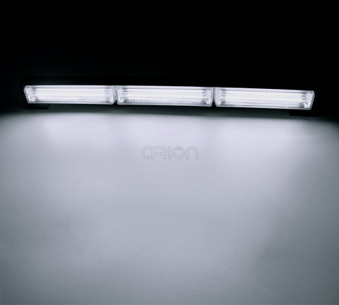 Triple COB LED Truck Light Bar for Car Pros