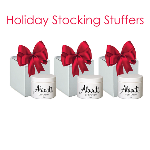 Stocking Stuffer Trio Package