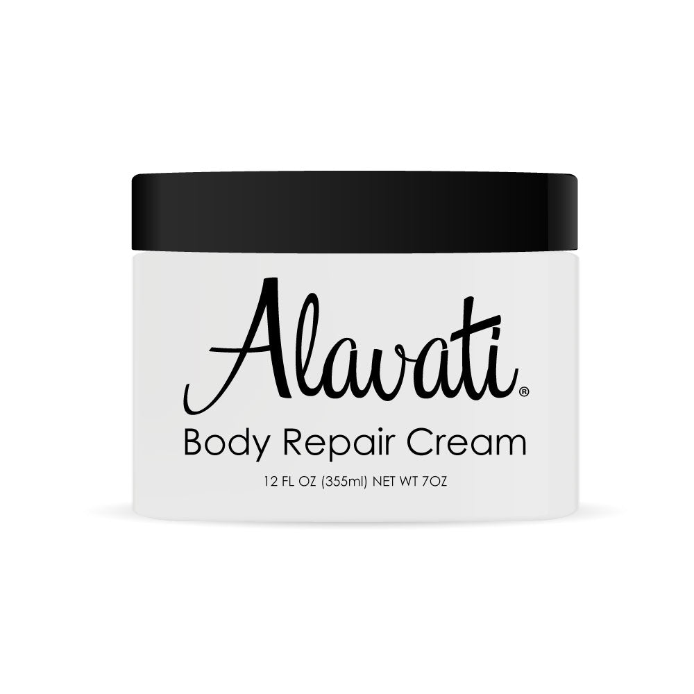Body Repair Cream 12fl oz