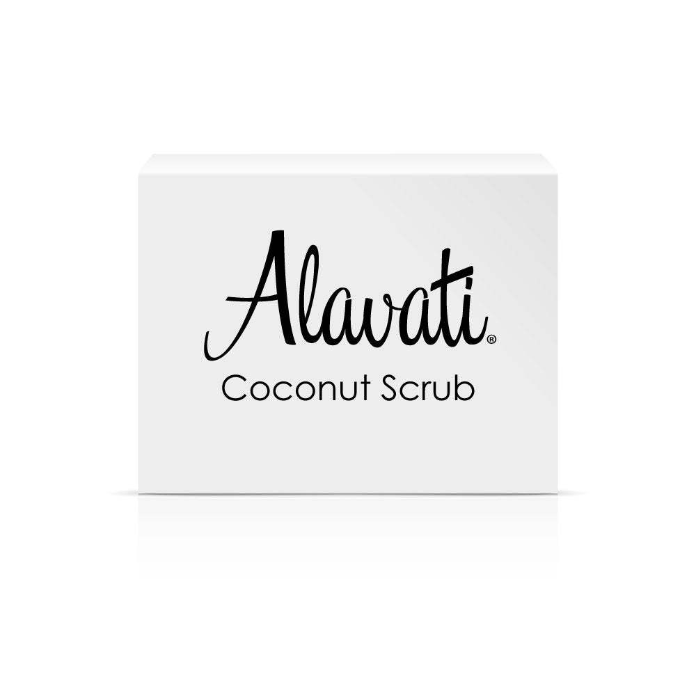 Load image into Gallery viewer, alavati coconut scrub