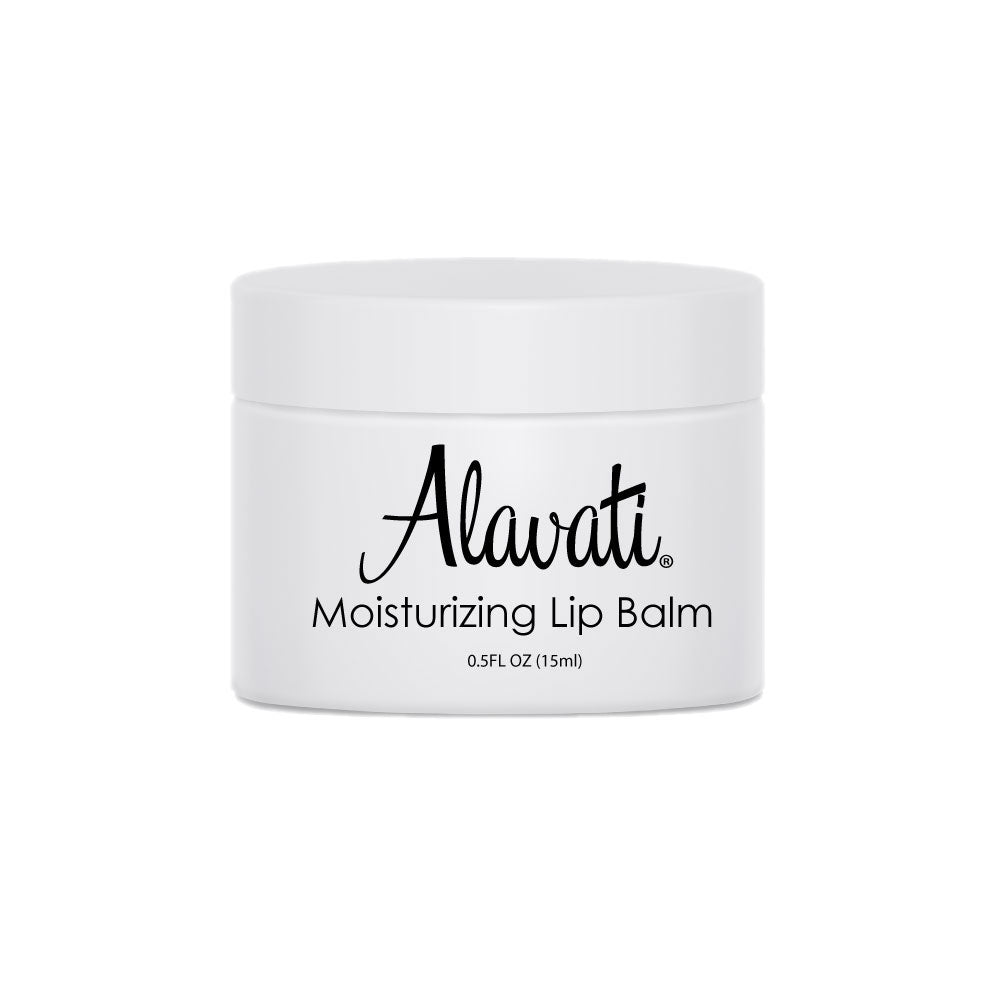 Moisturizing Lip Balm 0.5oz