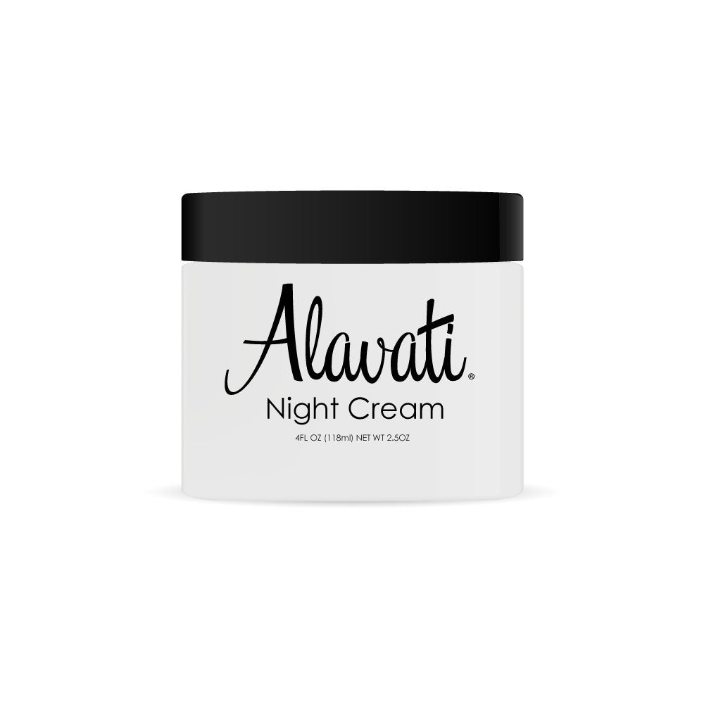 Night Cream 4fl oz