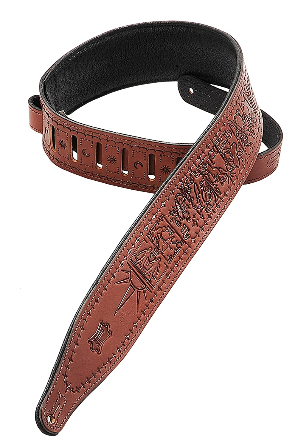 Levys M17T01-WAL Guitar Strap