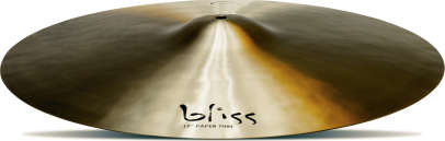 Dream 19'' Bliss Crash Ride