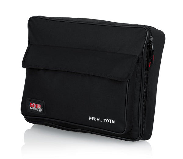 Gator Pedal Tote w/power supply