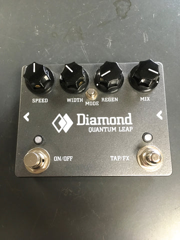 Diamond QTL-1 Quantum Leap (used)