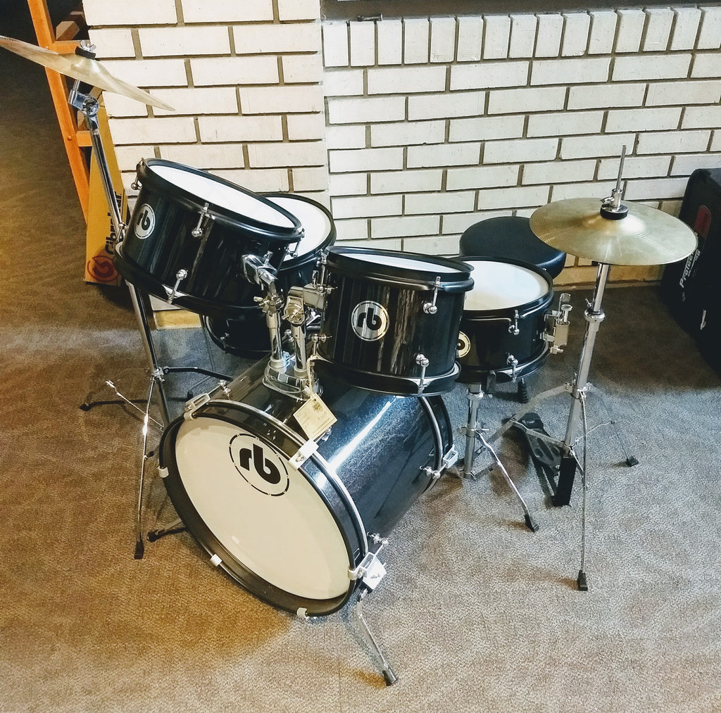 RB 5 piece mini drum kit