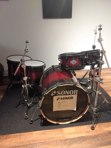 Sonor Force Select used