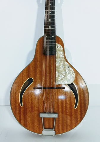 Hofner model 545 mandolin 60's