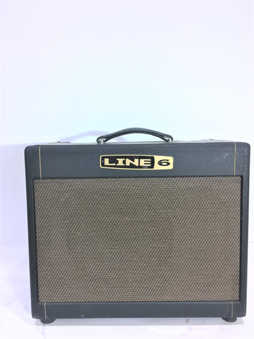Line 6 DT 25 (used)