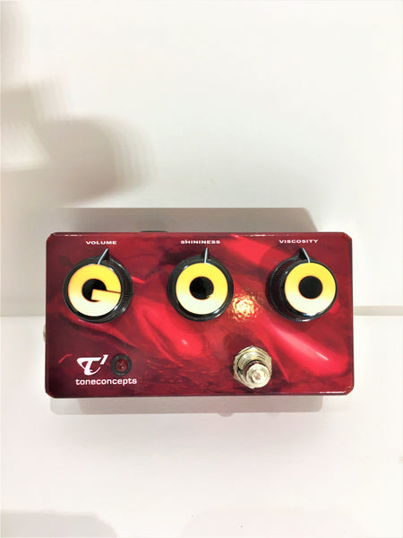Toneconcepts Nels Cline's Goo Distortion