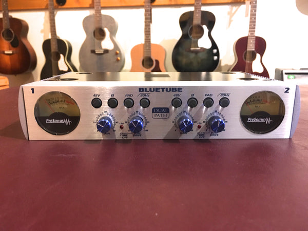 Presonus Bluetube Dual Path