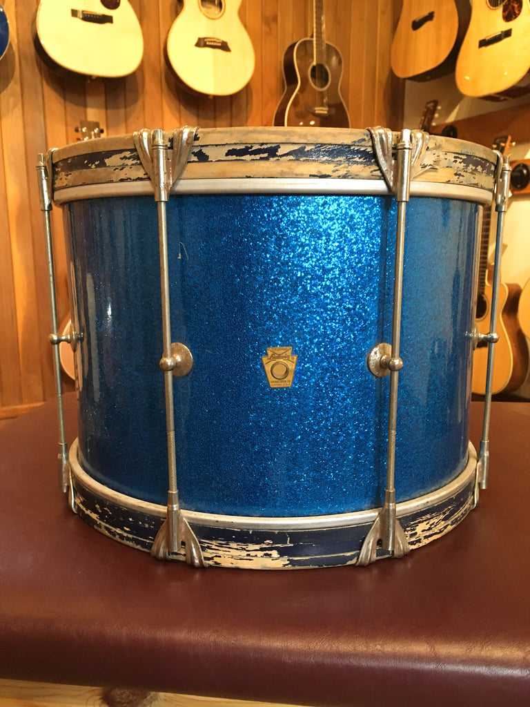 Ludwig 15x10 Marching Tom (1960's)