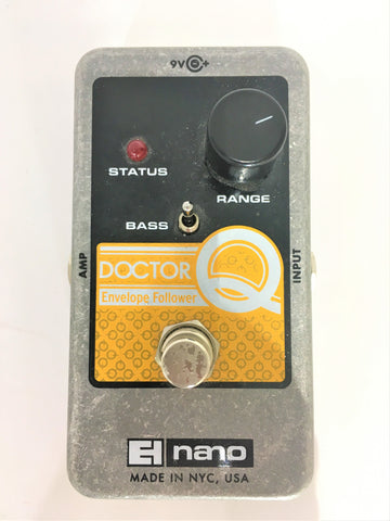 EHX Doctor Q (used)